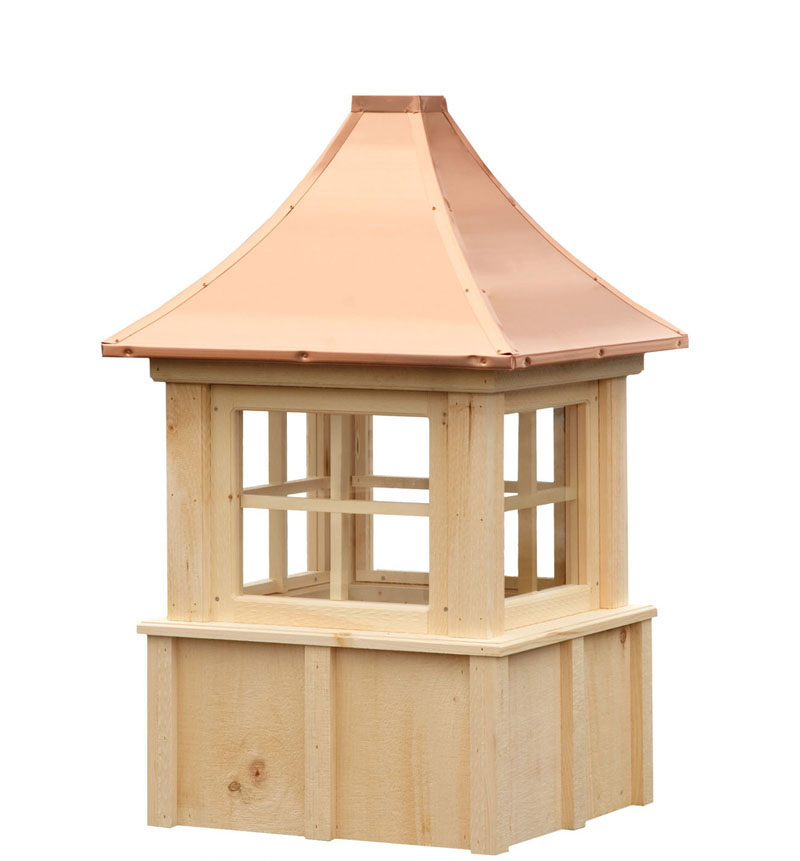 Old barn rustic co cupolas for Shed cupola